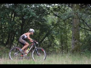 Xterra UK bike