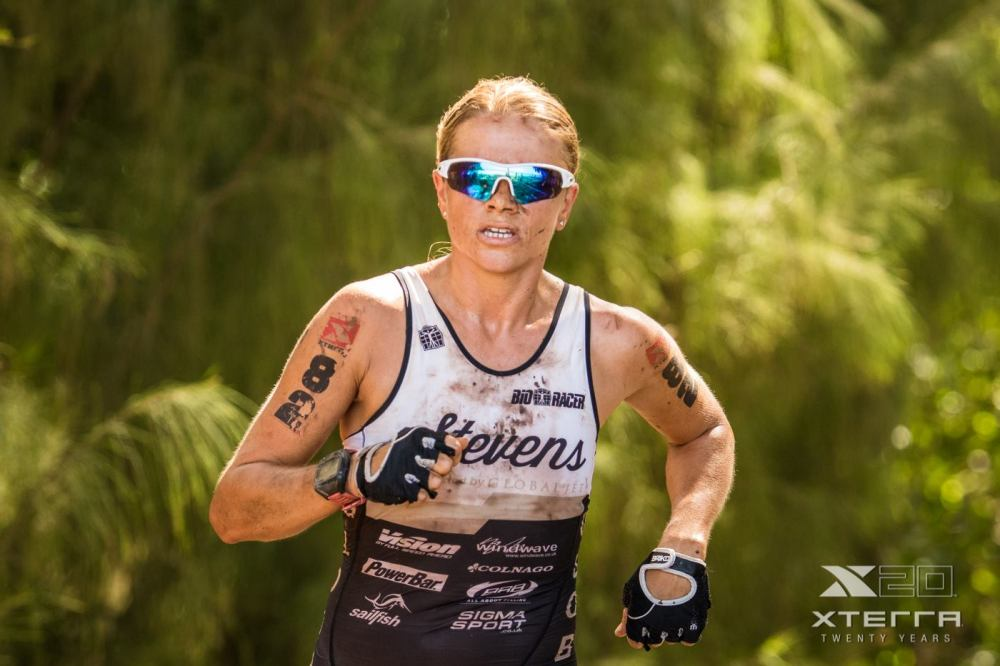 Xterra World Champs