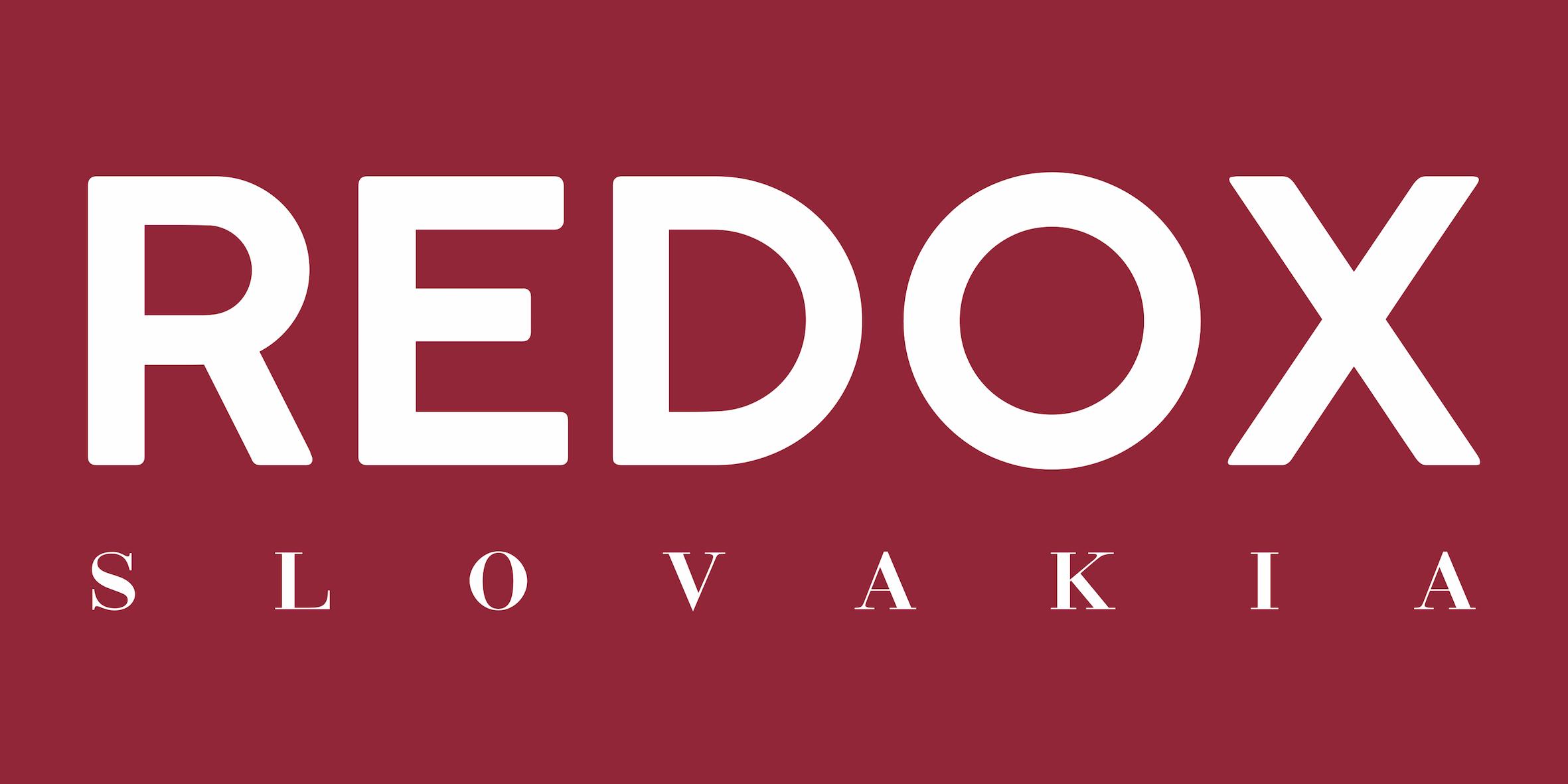 REDOX logo png